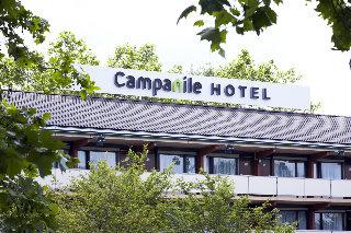Campanile Amsterdam