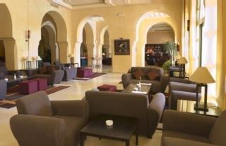 Hotel Alhambra Thalasso
