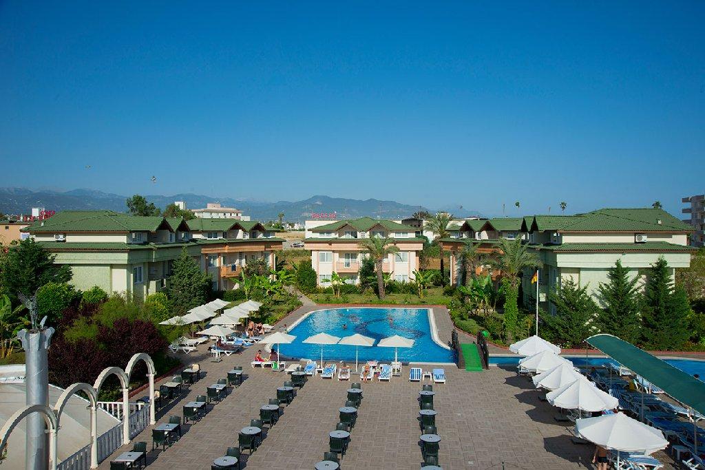 Aydinbey Gold Dreams Hotel