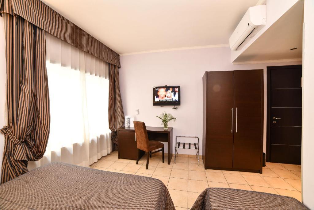 Seven Kings Relais Hotel