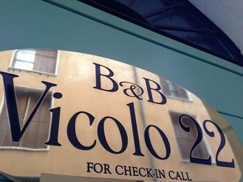 B&B Vicolo 22