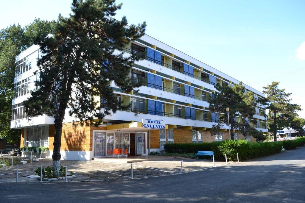 Hotel Callatis