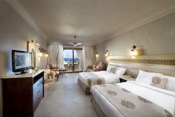 Sunrise Arabian Beach Resort
