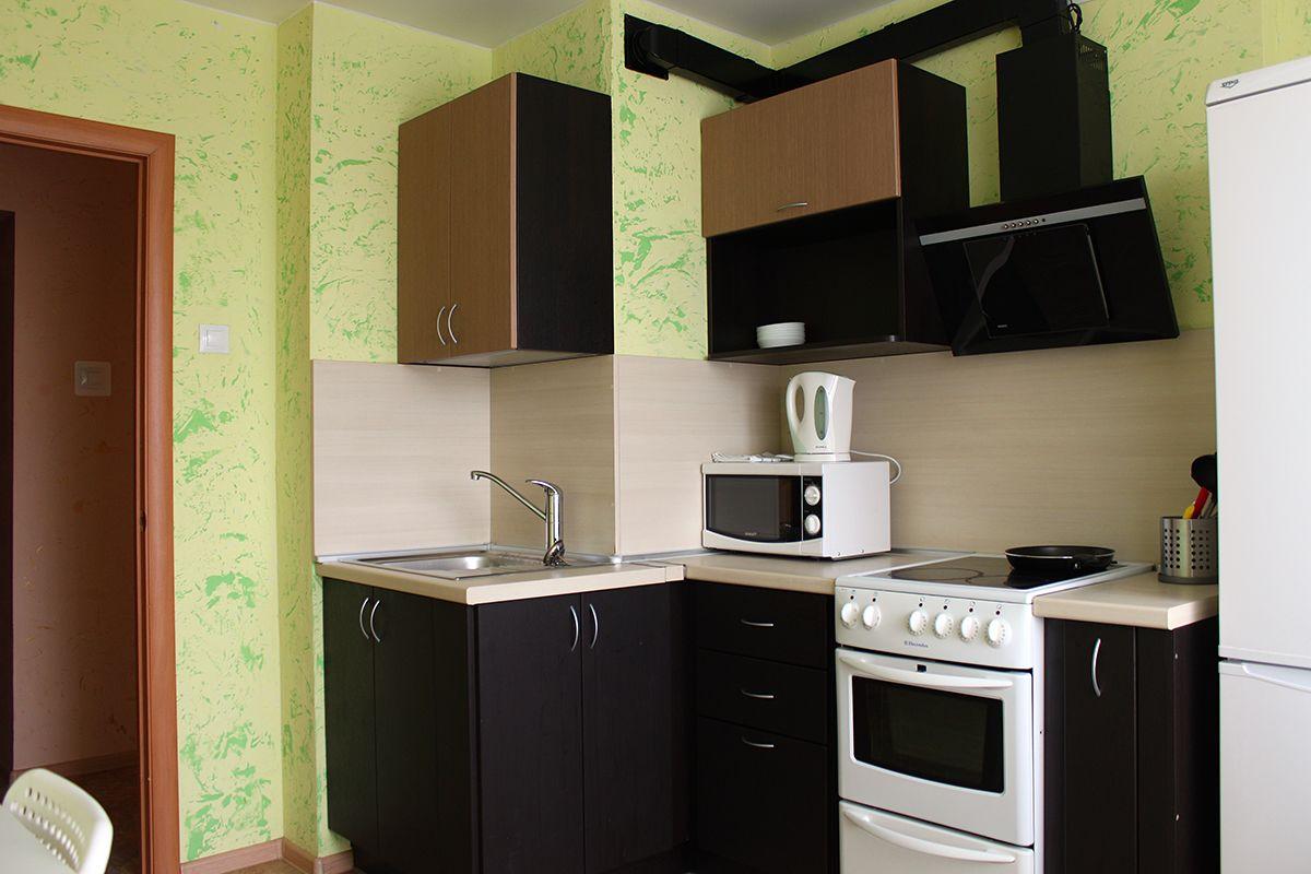 Apartment Academia Na Nauki 15