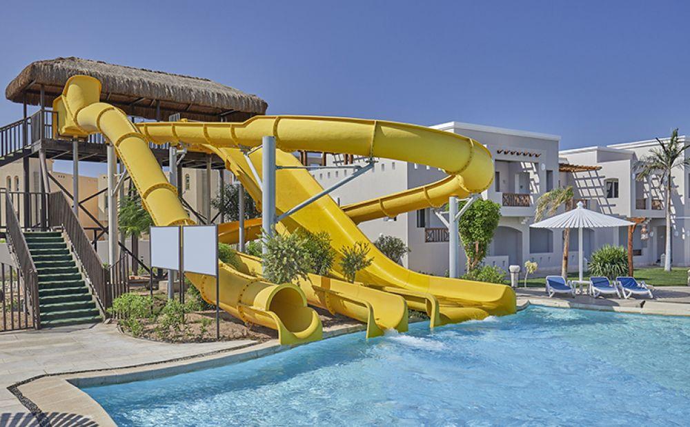 Jaz Casa Del Mar Resort