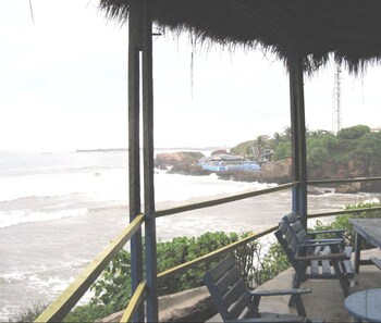 Rising Phoenix Magic Beach Resort