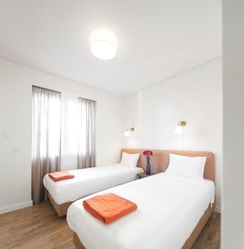 Lisbon Serviced Apartments - Avenida