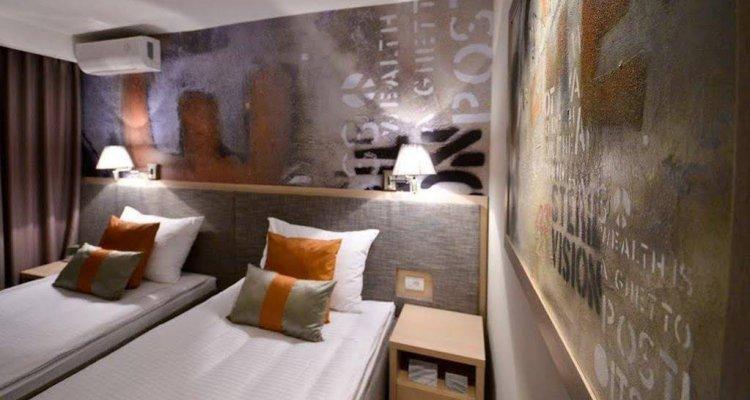 Art Loft Hotel