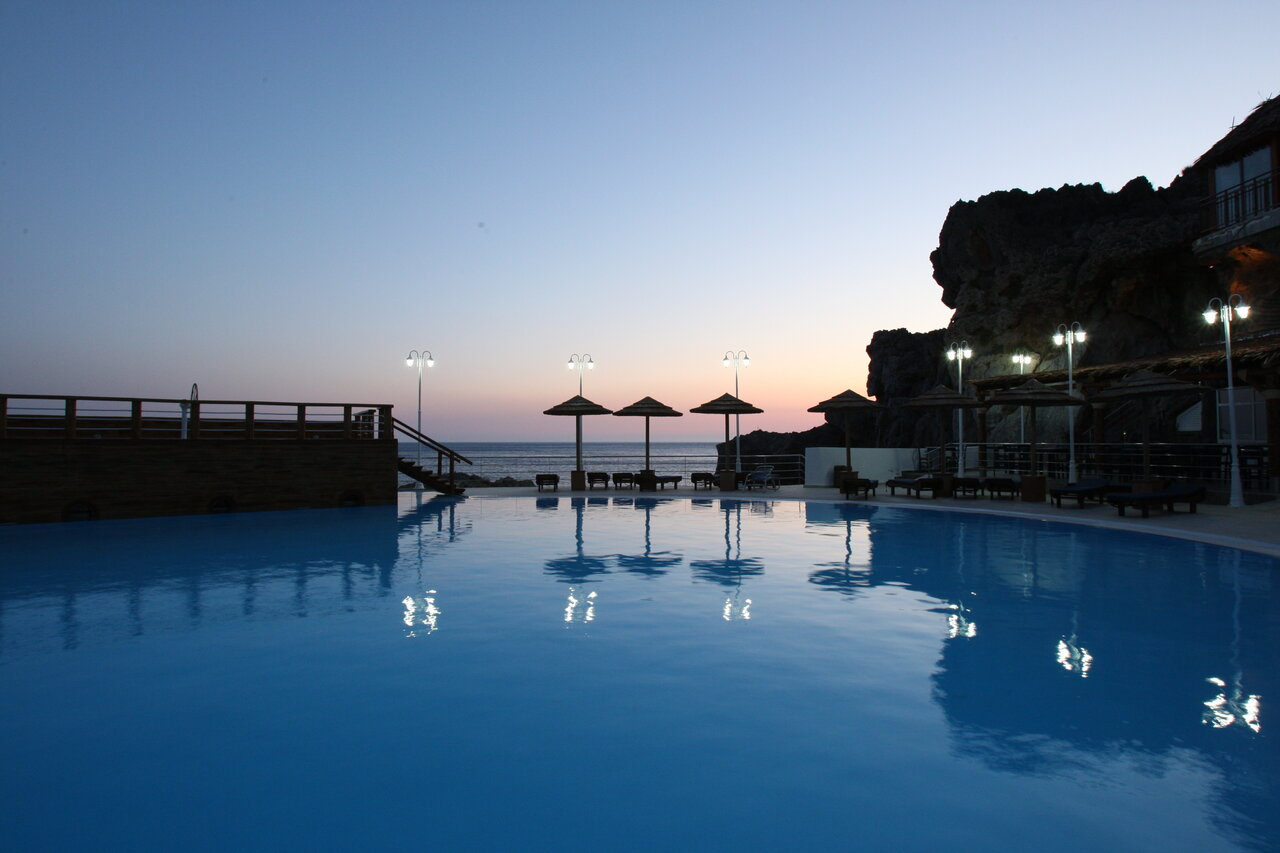 Kalypso Cretan Village Resort & Spa