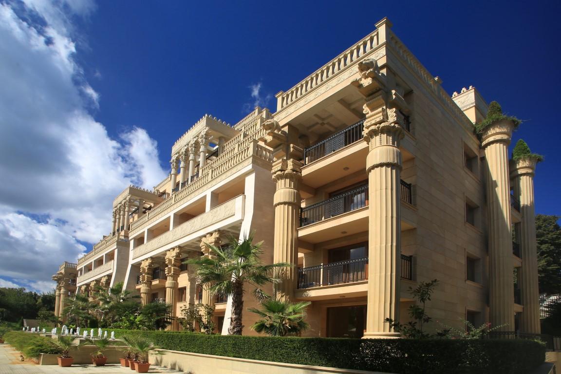 Argisht Palace Aparthotel