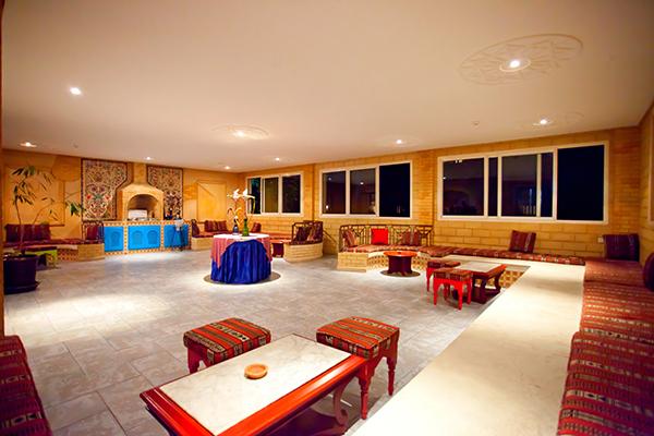 Houda Golf Monastir Hotel