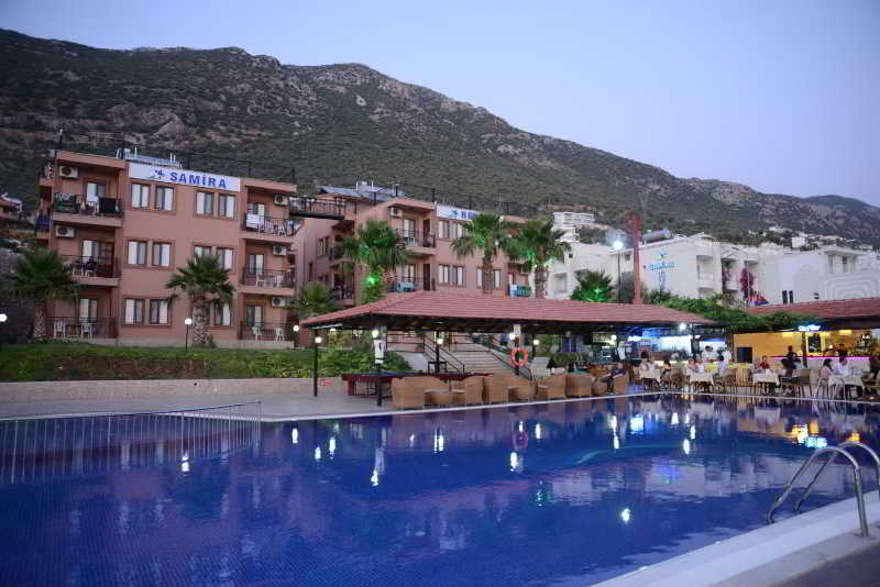 Samira Resort Hotel And Apartments