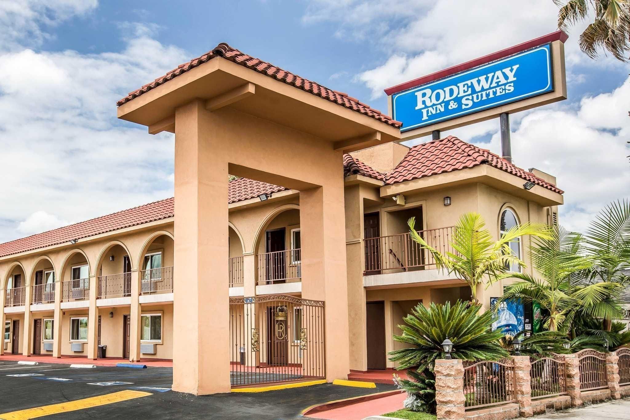 Rodeway Inn & Suites Bellflower