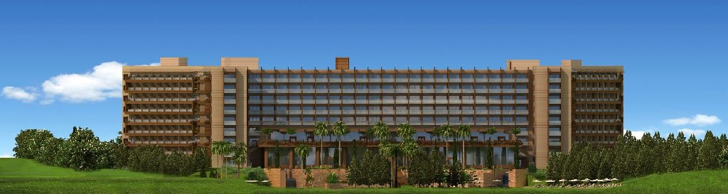 CONCORDE RESORT AND CASINO HOTEL (deschis 2018)