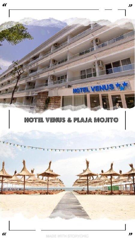 VENUS - Mamaia