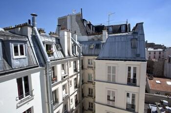 Hipotel Voltaire Bastille