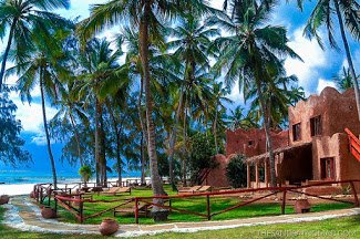 The Sands at Nomad Beach Resort