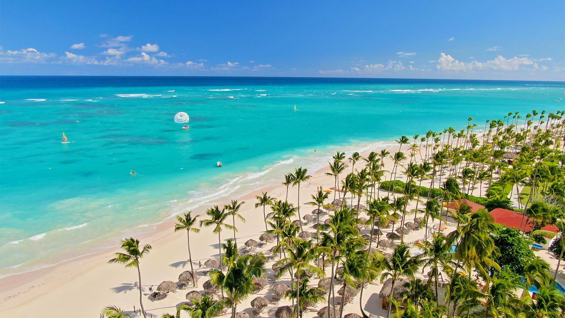 Sejur charter Bahia Principe Resort Punta Cana, 9 zile - ianuarie 2022