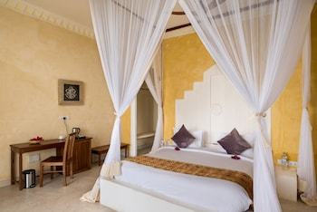 Moja Tuu The Luxury Villas And Nature Retreat