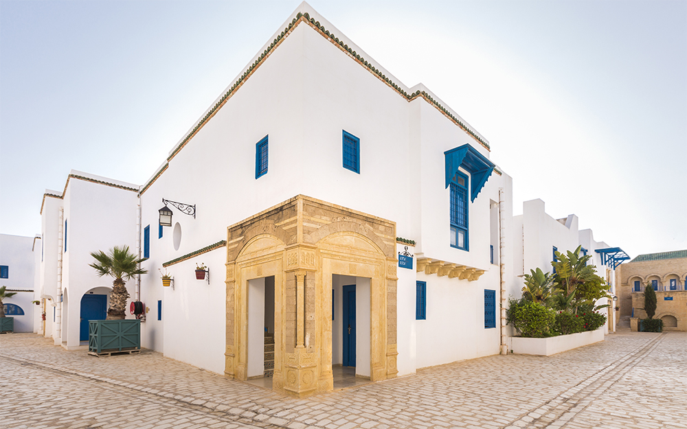 Medina Diar Lemdian Hotel