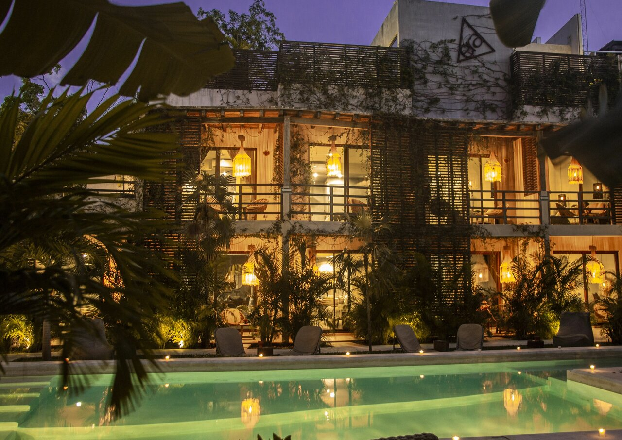 Era Hotel And Spa Tulum