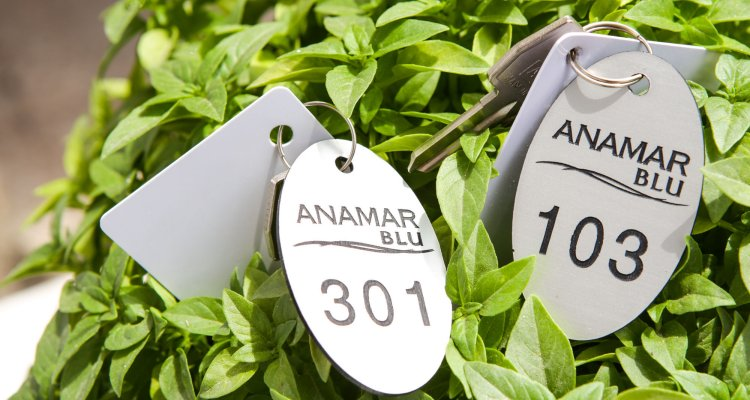 Anamar Blu