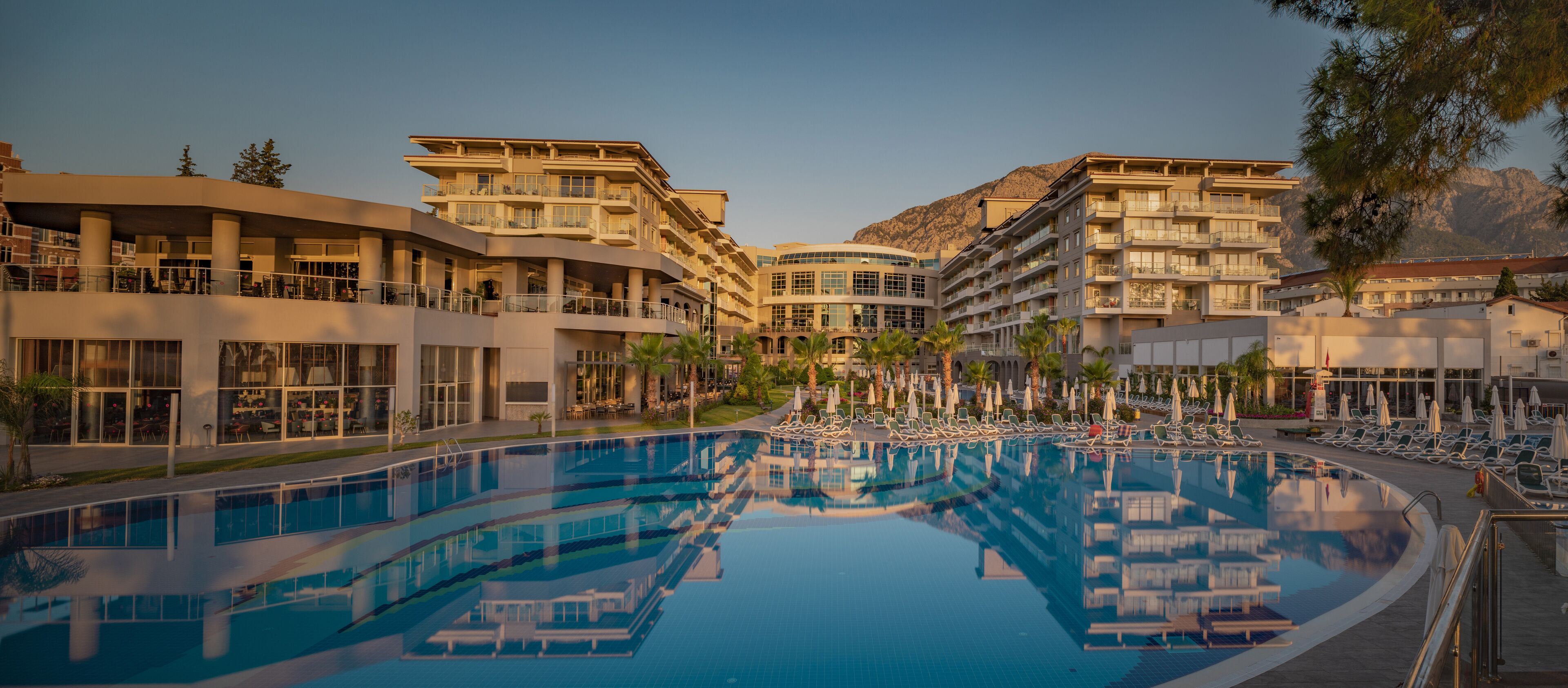 Barut Kemer Resort