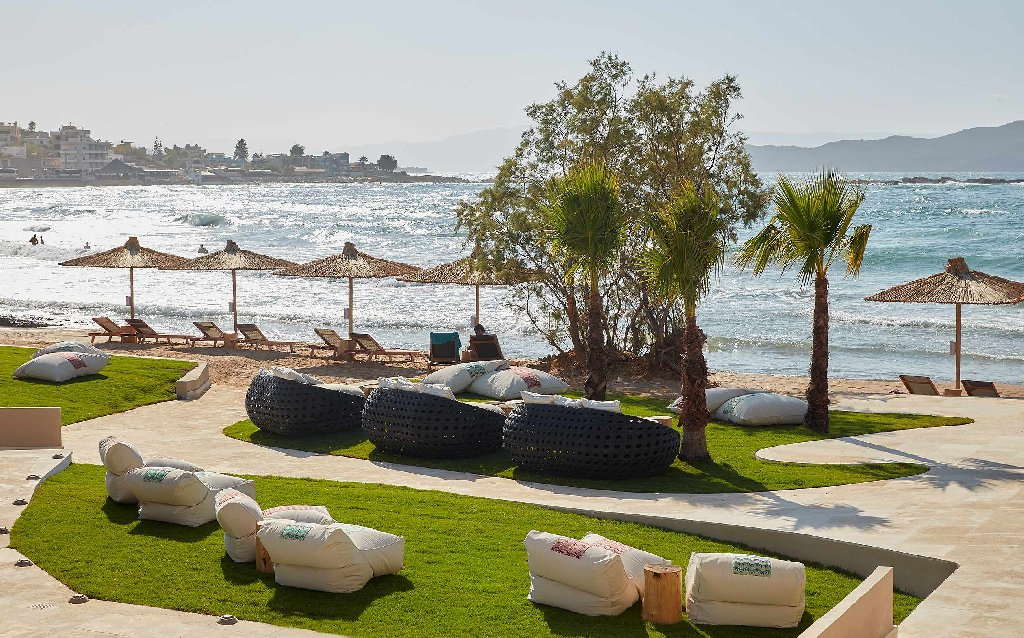 Domes Noruz Chania Autograph Collection - Adults Only (K)