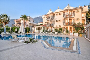Olympos Hotel - Adults Only
