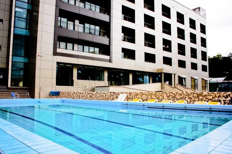 Hotel Aqua President Spa (Corp Aqua President )