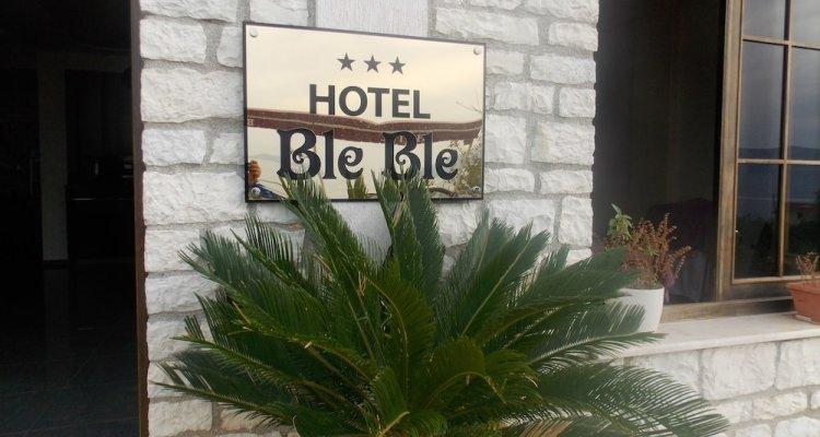 Hotel Ble Ble