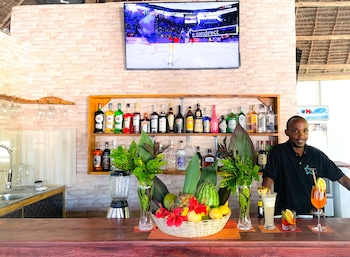 The Star Hotel And Sports Bar Zanzibar