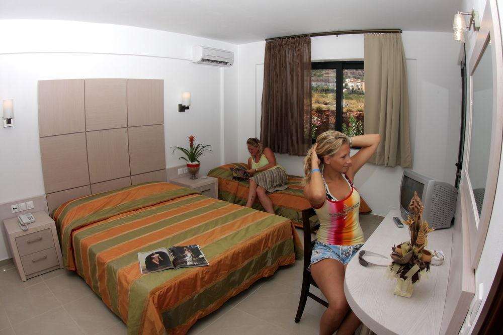 Mediterraneo Hotel Crete