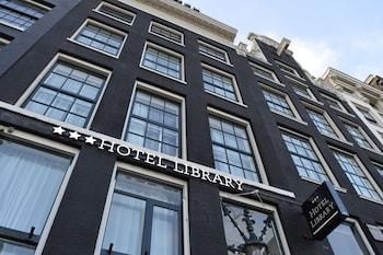 Hotel Library Amsterdam