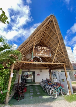 Pacha Tulum Boutique