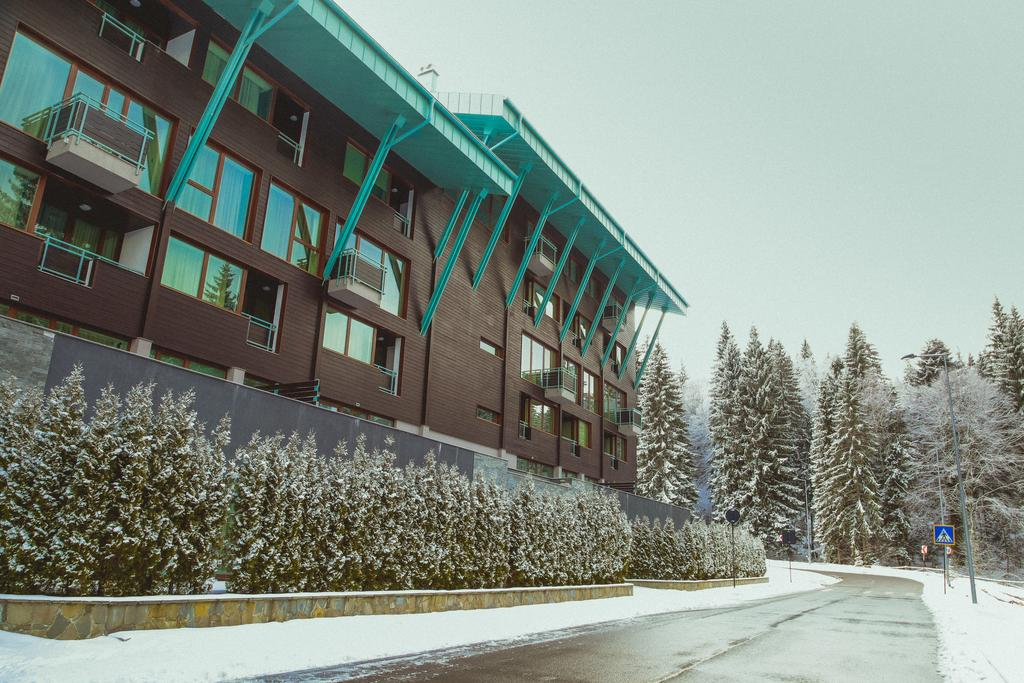 Silver Mountain Resort&Spa;