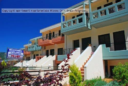 Ntinas Filoxenia Hotel Spa (Skala Potamia)