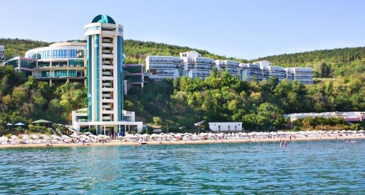 Paradise Beach Hotel - All inclusive