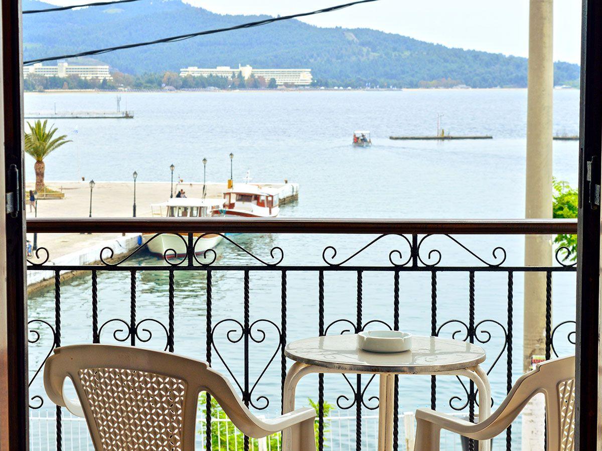 Glaros Hotel Chalkidiki