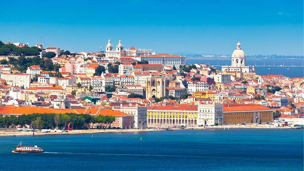 PORTUGALIA 2021 - plecare din Cluj