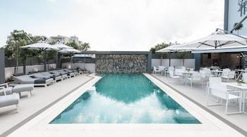 Garden City Resort
