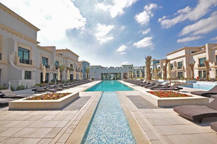 Andalus Al Seef Resort And Spa