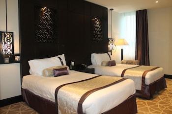 Holiday Inn Al Barsha