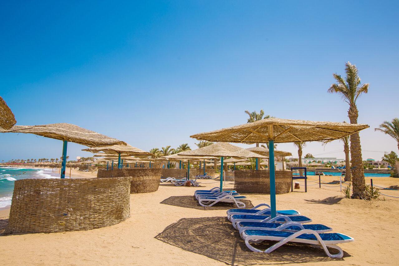 Golden 5 Paradise Resort