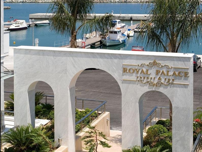 Royal Palace Resort & Spa Hotel