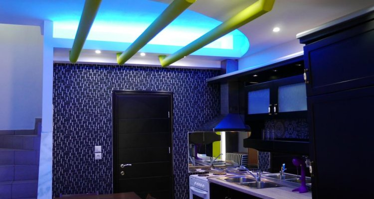 Blue Sky Luxury Villas
