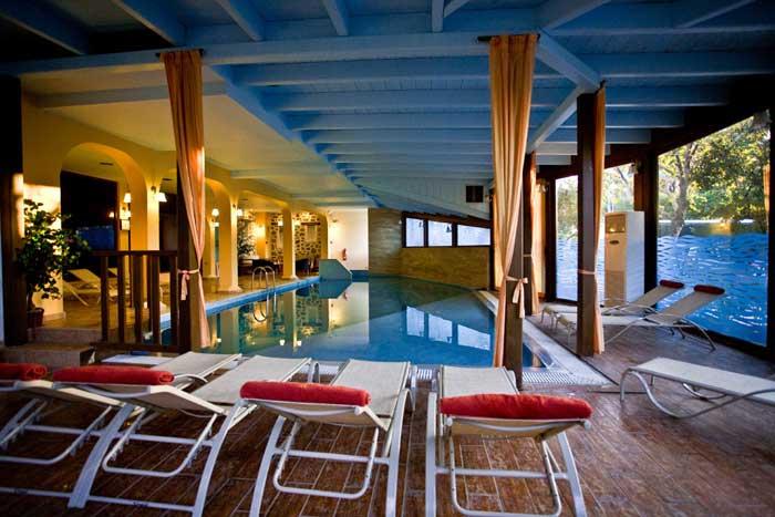 Athena Pallas Village-Hotel