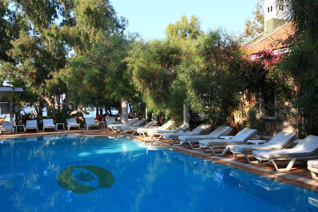 OKALIPTUS HOTEL (Bitez)