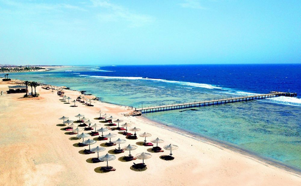 Jolie Beach