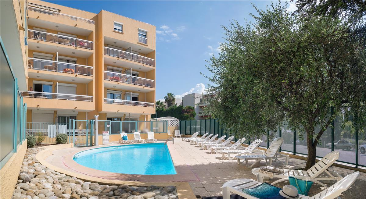 Pierre & Vacances Residence La Rostagne
